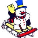 Snowmen, Sledding, Skiing, and Auto & Home Insurance Claims