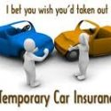 5 Main Reasons to Choose Temporary Car Insurance Policies