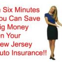 The State Of Cheaper Auto Insurance In New Jersey