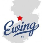 Auto Insurance Rates in Ewing NJ