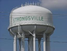 Strongsville Car Insurance