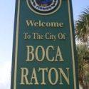 Boca Raton Car Insurance