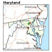Ellicott City Car Insurance