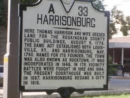 Harrisonburg Car Insurance
