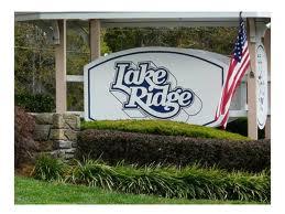 Lake Ridge Car Insurance