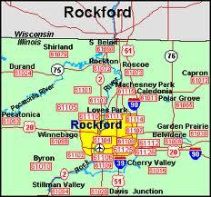 Rockford Car Insurance