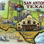 San Antonio TX Auto Insurance