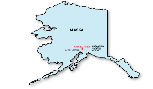 Personals in knik fairview ak