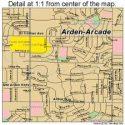 Arden-Arcade Car Insurance