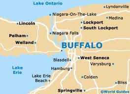 Buffalo New York Cheap Auto Insurance Rate Quotes For Ny Drivers