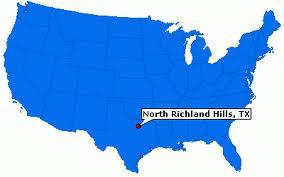 North Richland Hills Car Insurance