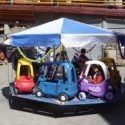 The Auto Insurance Merry-Go-Round