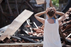 Know How To Process For Property Damage Insurance Claims