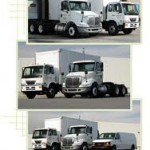 Commercial Truck Insurance Rates
