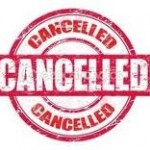 Cancelled Car Insurance Policy