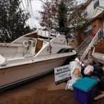 Hurricane Sandy Destroys Thousands Of Boats