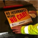 Driving Without Auto Insurance