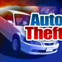 Auto Insurance Carriers Target Car Theft In Michigan