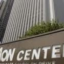 Chicago's Aon Insurance Headquarters Moves To United Kingdom