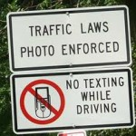 NJ Auto Insurance Rates Increase After Texting Charges