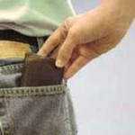 Insurance Agent Pick Pocket